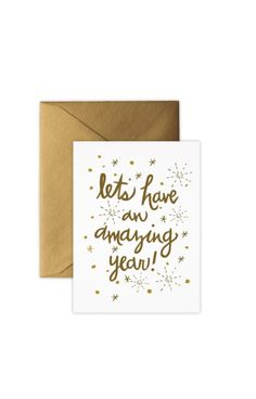 14 new years cards for friends and family that will make you smile