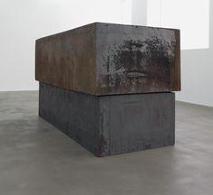 Richard Serra - Dead Load (2014)