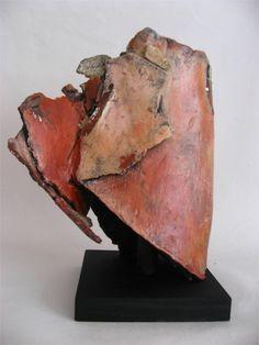 Ellen Schechner Johnson :: sculptures photos