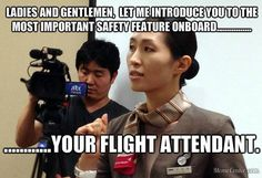 """*Crash of Asiana Flight 214* Angels Of The Sky: """"The Most Important Safety Feature We Have Onboard This Aircraft Are……..The Flight Attendants. ▶PLEASE LOOK AT ONE NOW"""" Flight Attendant Yoon-hye Lee, with a broken tail bone, rescued people twice her size on her back! https://ConfessionsOfaTrolleyDolly.com/2013/07/13/angels-of-the-sky-asiana-airlines-flight-214/"""