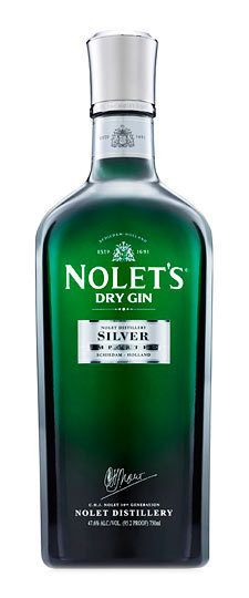Vote for Nolet's Silver Dry Gin, in the in the 2012 People's Voice Wine Awards on Snooth.com