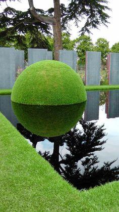 a complete thought  paradis express Contextual gardens