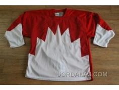 jordanaj team canada jerseys  blank whitecanadafree shippingnhl
