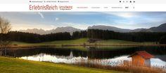 Website Relaunch von Nesselwang.de Jetzt für mobile Endgeräte optimiert und Suchmaschinen optimiert.