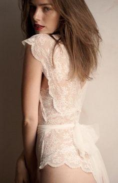 Pearl Bodysuit - SJ Lingerie