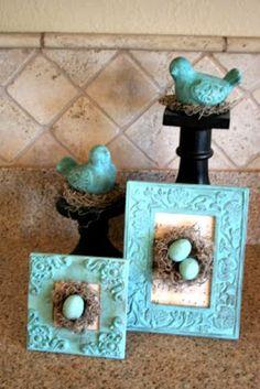 DIY Spring Craftwomansday