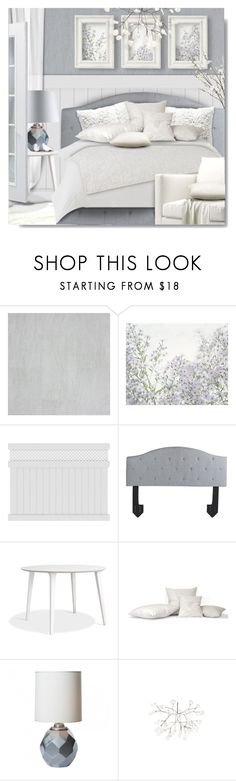 """""""41.3083°N, 72.9279°W"""" by cb-hula ❤ liked on Polyvore featuring interior, interiors, interior design, home, home decor, interior decorating, Osborne & Little, WALL, Pottery Barn and bedroom"""