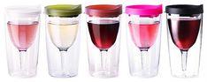 Vino2Go - Product Line-up