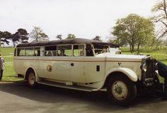 1929 Leyland Lioness (UK)
