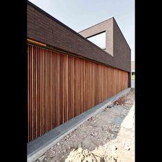 Projecten - Architect Aalst, Tom Lierman - bureau voor architectuur en interieur