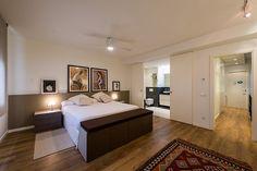 Dormitorio tipo suite | Proyecto Maurici Serrahima STANDAL #bedroom #interiorismo #interior #design