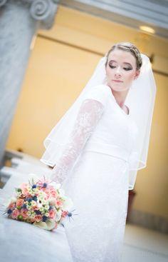 Wedding photography - Engagements - Kenzie