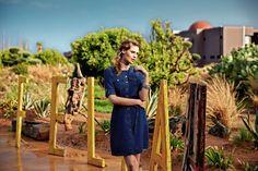 Kolekcja QUIOSQUE Wiosna/Lato 2015. Sesja zdjęciowa. Kajus W. Pyrz #quiosquepl #qsq #new #collection #style #ss15 #outfit #look #spring #africa #travel #fashion #inspiration #women #beauty #newcollection #photo