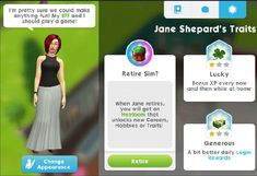 Guide of The Sims Mobile New Career, Best Apps, Funny Games, More Fun, Sims, Hobbies, Play, Mantle, The Sims