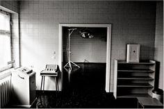 Stasi Prison Hospital