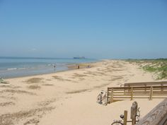 First Landing State Park, Virginia Beach, VA  My FAVORITE camping area so far. Went here in 2005