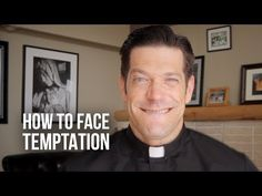 Mike uses the classic myths involving the Sirens to explain some ways to avoid temptation. He points out the differences between the ways Ulysses, his cr. Catholic Mass, Catholic Religion, Catholic Quotes, Catholic Prayers, Religious Quotes, Catholic Theology, Roman Catholic, Father Mike Schmitz, Divine Mercy