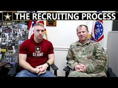 The Enlistment Process | Basic Eligibility, Picking An MOS, MEPS, & DEP - YouTube