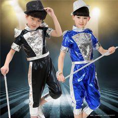 >> Click to Buy << 2016 spring summer children's clothing set Jazz Costumes Sequin Hip Hop dance shorts & tassel T-shirt kids Dance suits twinset #Affiliate