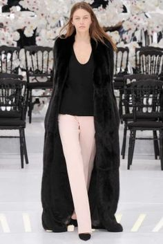 a20f7169714e0 See the complete Christian Dior Fall 2014 Couture collection.