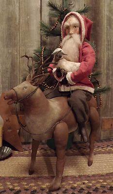 Beautiful Santa available on Ebay!