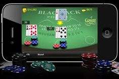 Blackjack is one of the most popular and well-admired casino games. It is liked by all casinos-goers. It is basically a card game. Do you know that with the advancement in technology, you can play blackjack on mobile phone that too by bringing the real touch of blackjack on your iPhone or iPod?