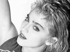 Madonna Interview