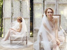 Wedding day boudoir shots. Incredibly beautiful, by Sonya Khegay. This whole shoot is amazing