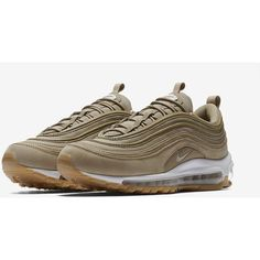huge selection of 2cc8a 9ab53 Nike Air Max  97 UT Women s Shoe. Nike.com ( 170) ❤ liked on Polyvore  featuring shoes, nike shoes, nike footwear and nike