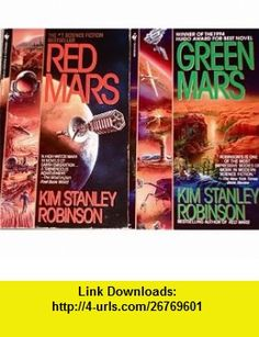 1  2 of the Red Mars Trilogy Red Mars  Green Mars. kim Stanley Robinson ,   ,  , ASIN: B001VUXYR4 , tutorials , pdf , ebook , torrent , downloads , rapidshare , filesonic , hotfile , megaupload , fileserve