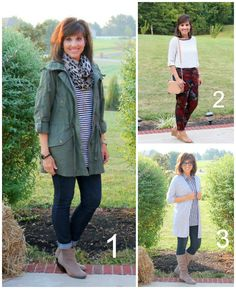 26 Days of Fall Fashion Review