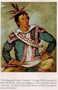 native people of louisiana   French Creole   Choctaw Indians