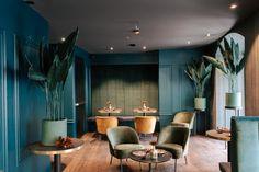 Aiola Living: Ein Boutiquehotel als Designshop in Graz Hotels In Graz, Design Shop, Hotel Breakfast, Hot Dog Stand, Grand Budapest Hotel, Dinner Club, Bring Them Home, Bed Springs, Coffee Cafe