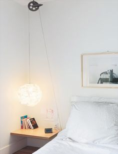 pulley on pinterest pipe lamp industrial lamps and vintage industrial. Black Bedroom Furniture Sets. Home Design Ideas