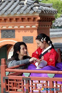 The Princess' Man (공주의 남자) Korean - Drama - Picture @ HanCinema :: The Korean Movie and Drama Database