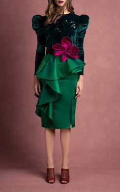 Johanna Ortiz Look 21 on Moda Operandi