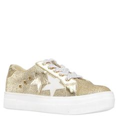 All Girls Shoes – Nina Shoes Baby Glitter, Lace Up Espadrilles, Nina Shoes, Applique Designs, Girls Shoes, Memory Foam, Stars, Sneakers, Fashion