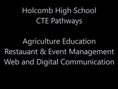HHS CTE Promotional Video