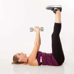 The Best Fat-Burning Workout for a Packed Gym | Jumpstart 2014 - Yahoo Shine