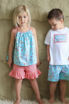 www.hannahkatespecialcollection.com Family Outfits, Kid Styles, Baby Dress, Kids Fashion, Flower Girl Dresses, Summer Dresses, Wedding Dresses, Grandkids, Sewing Ideas