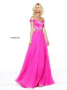 Sherri Hill 50943  Sherri Hill Breeze Boutique