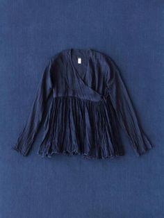 dosa silk navy colour absolutely love