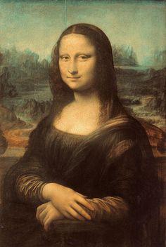 Mona Lisa is in the Louvre Museum in Paris. Why is Mona Lisa in Paris? History of Mona Lisa and Leonardo da Vinci. More information on Mona Lisa. Miranda Sings, Le Sourire De Mona Lisa, Lisa Gherardini, Mona Lisa Parody, Mona Lisa Smile, Tachisme, Photocollage, Vincent Van Gogh, Famous Artists