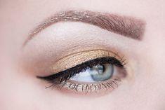 Trend Nr. 1: Goldene Göttin | IsaDora Deutschland – hochwertiges Make-up | IsaDora bietet seinen Kunden eine komplette Kosmetiklinie mit hochwertigen und innovativen Produkten, die laufend an die aktuellen Make-up Trends angepasst werden.