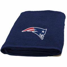 Nfl Bath Towels