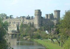 Alliard Castle.