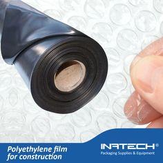 Polyethylene film for construction  https://www.inatech-shop.ro/ambalaje-materiale-izolatii/folie-polietilena-constructii/folie-polietilena-constructii/