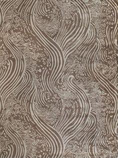 Armani Casa tecidos exclusivo Safira