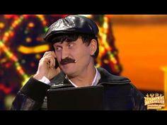 Таксист - Когда носы в 12-ть бьют - Уральские пельмени