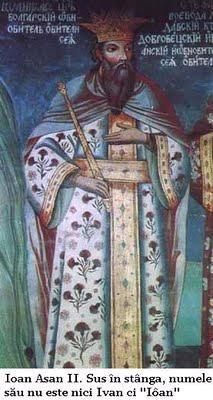 Asan 1 Maccabees, Asana, Bulgaria, Romania, Portrait, German, Statue, Painting, Fictional Characters